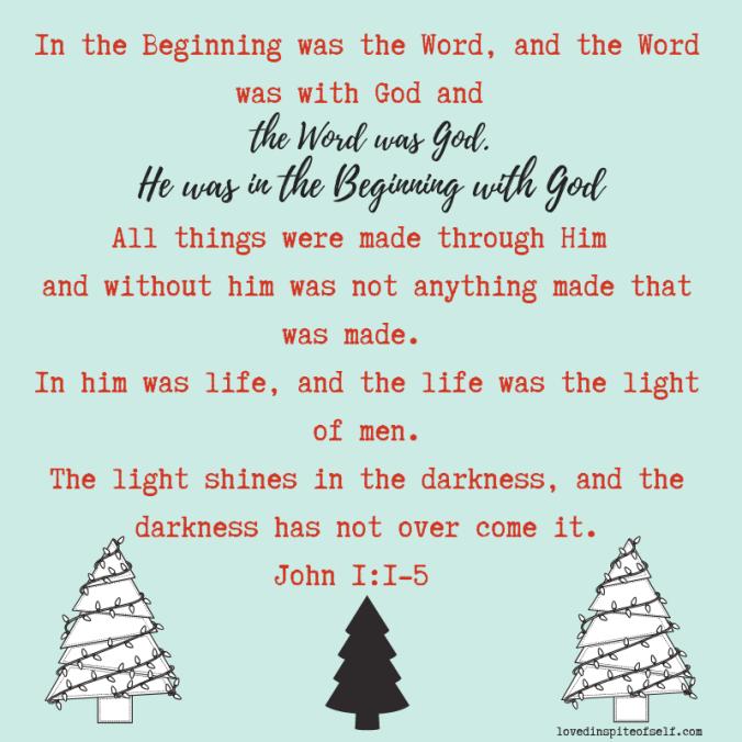 John 1.1